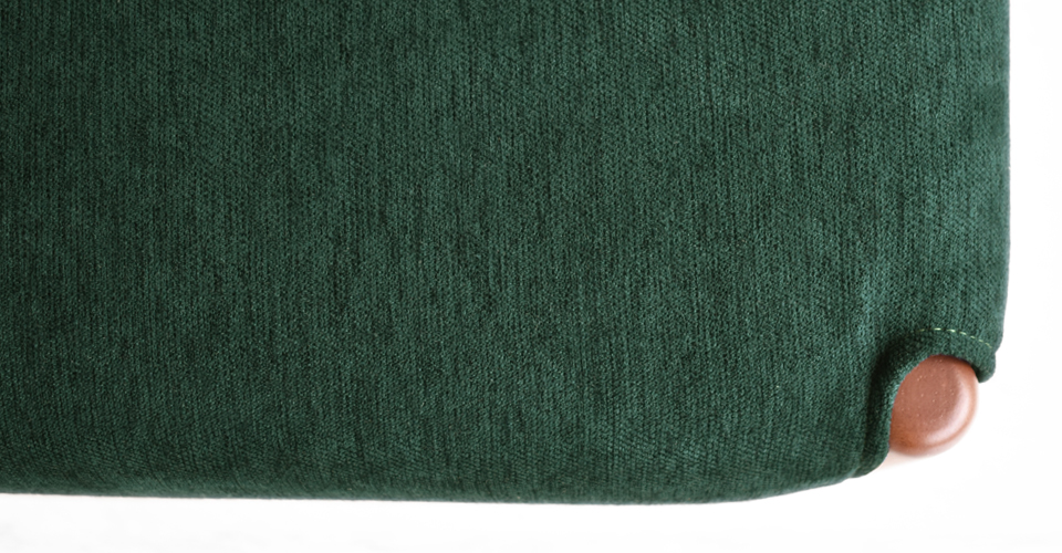 ■カバーグリーン色