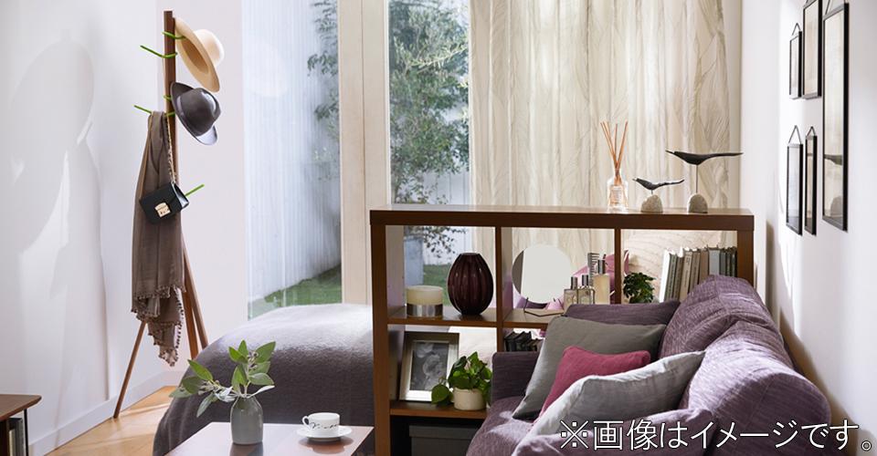 曲木家具をつくり続ける日本唯一の専門工房「秋田木工」によるツリーハンガー