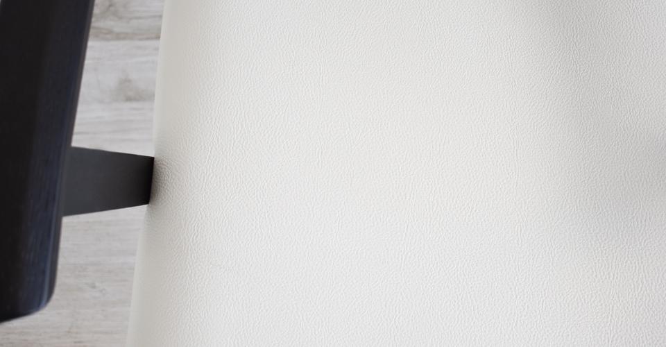 ■レッドオーク材/ダークブラウン色XPVCアイボリー色