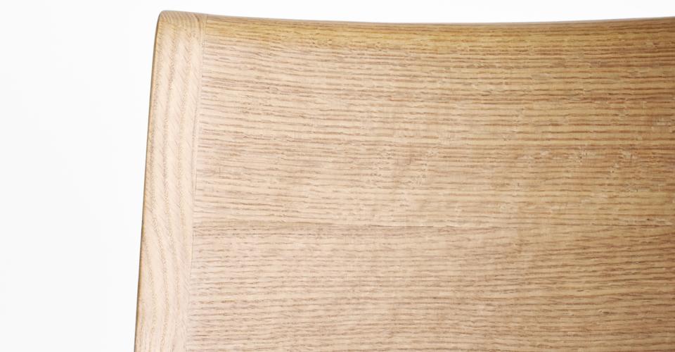■レッドオーク材/ホワイトオーク色