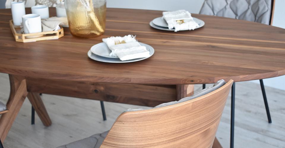 世界を魅了するデザインを発信し続けるドイツを代表する家具ブランド「ロルフベンツ社」