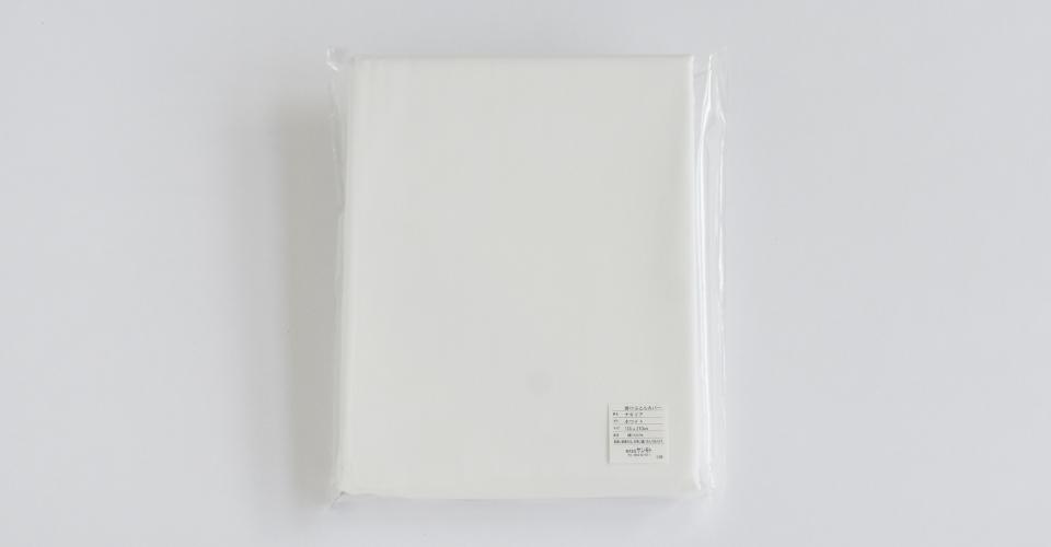 ■ホワイト色
