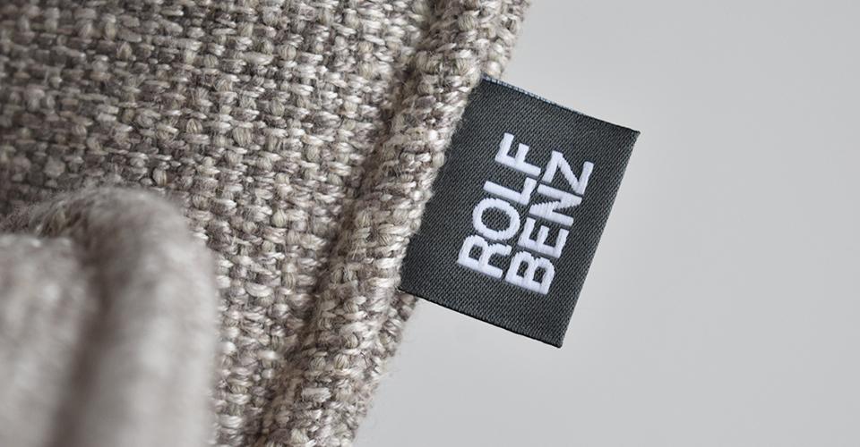 暮らしをデザインし、ライフスタイルを提案するブランド「ロルフベンツ」