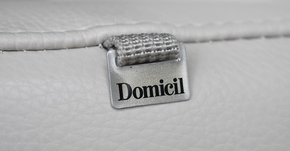 「ドミシール」は欧州発の洗練されたデザインと機能性を提供するソファブランド