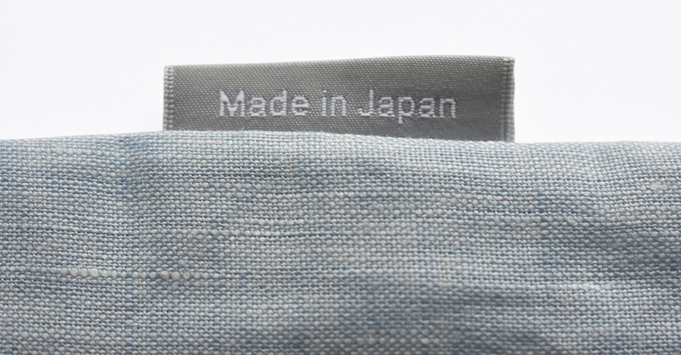 ■Made in Japan
