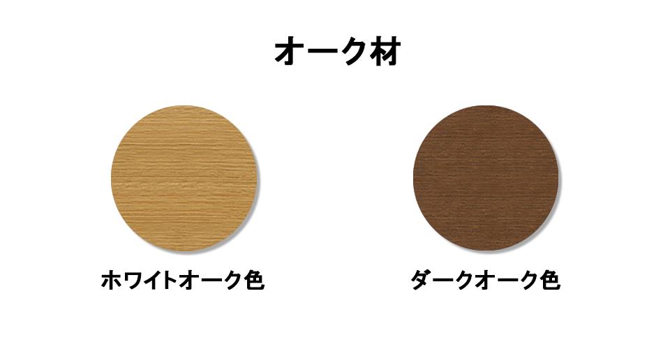 カラーは2色