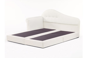 ベースボックス 「ベッド&ソファ ティアラ」用(引出しなし)